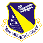 88th Medical Group – Wright-Patterson Air Force Base