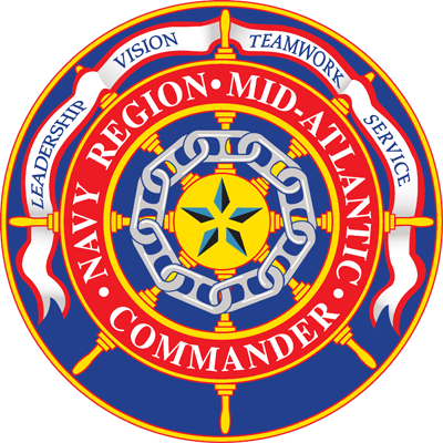 Commander, Navy Region Mid-Atlantic