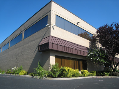 CSSI Corporate Headquarters