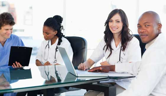 CSSI Healthcare Support Services
