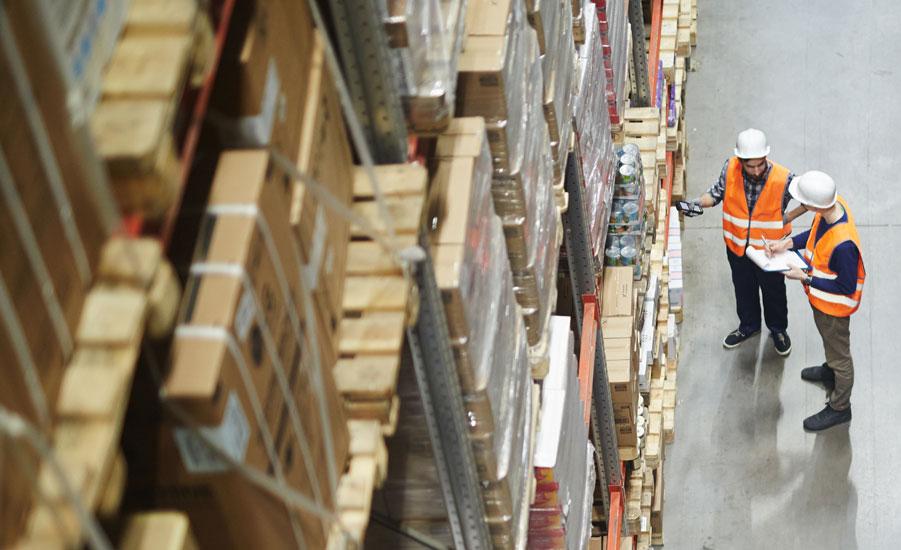 CSSI Logistics Support Services